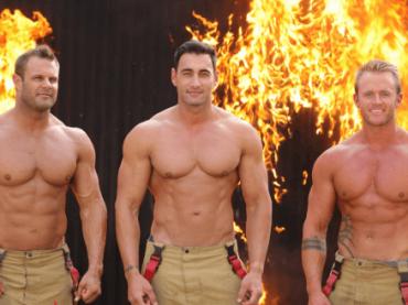 Australian Firefighters 2019, dietro le quinte per il calendario hot dei pompieri australiani – video