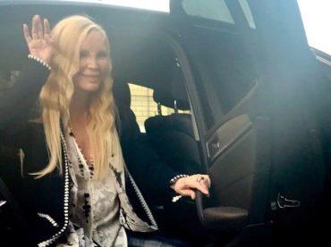 Patty Pravo annuncia, 'arriva il nuovo album'
