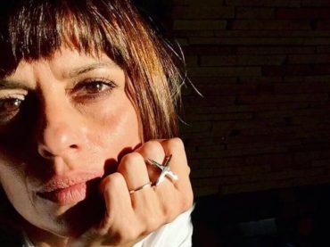 Claudia Pandolfi e l'eventualità di un figlio gay: 'non li giudicherò mai, voglio la loro felicità'