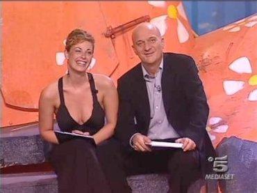 Sanremo 2019, Claudio Bisio co-conduttore al posto di Pierfrancesco Favino?