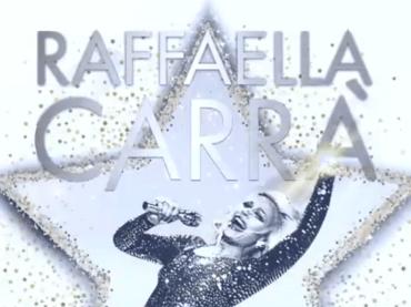 Ogni Volta che è Natale di Raffaella Carrà, la tracklist ufficiale del DOPPIO cd (con sorpresa)