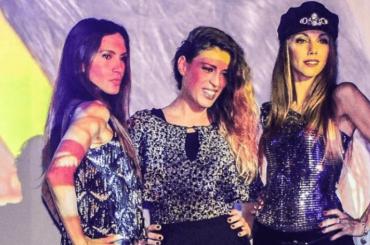 Le Lollipop LIVE con MAMMA MIA degli ABBA – il video