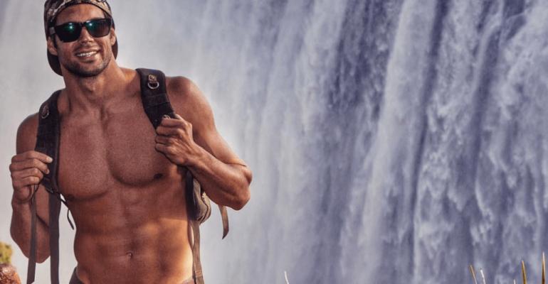 Bruno Cerella, le sexy foto Instagram del presunto nuovo fidanzato di BELEN