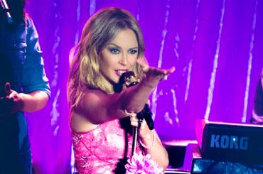 Kylie Minogue a Padova, la recensione del concerto da parte di un lettore
