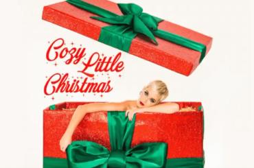 Cozy Little Christmas, ecco il nuovo singolo natalizio di Katy Perry