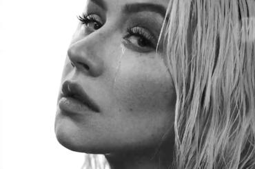 Christina Aguilera annuncia l'arrivo di un NUOVO album