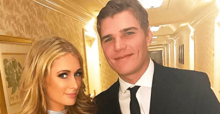 Paris Hilton, prime parole dopo l'addio a Chris Zylka: 'spero ancora di sposarmi un giorno e di avere dei bambini'