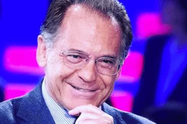 Alessandro Cecchi Paone, 'niente orge, mi piacciono under 35'