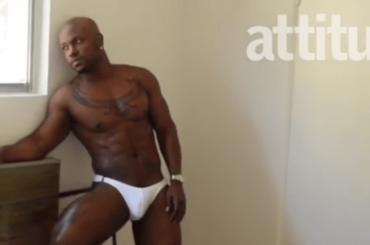 Milan Christopher, l'hip-hop star gay gnagno per ATTITUDE – il video del dietro le quinte
