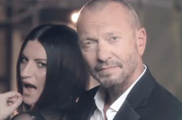 Laura Pausini  feat Biagio Antonacci  con Il coraggio di andare – il video ufficiale
