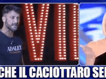 Fabrizio Corona rischia di tornare in carcere: colpa anche della telerissa con Ilary Blasi