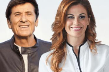 Sanremo 2019, Gianni Morandi e Vanessa Incontrada conduttori?