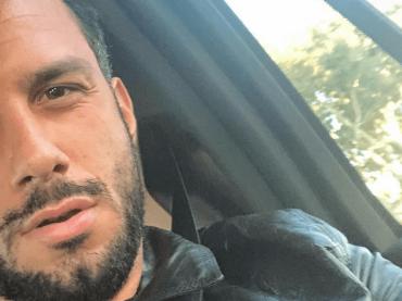 Jwan Yosef, foto in costume da urlo per il marito di Ricky Martin