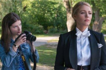 Un piccolo favore, primo trailer italiano per il thriller con Anna Kendrick e Blake Lively