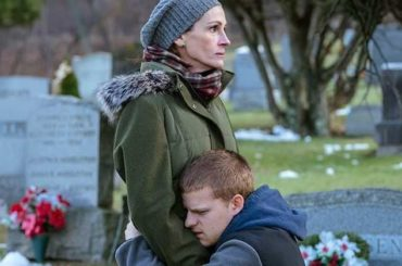 Ben is Back, poster e trailer italiano per il nuovo film con Julia Roberts
