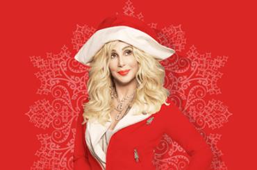 Cher promette un album di Natale per il 2019