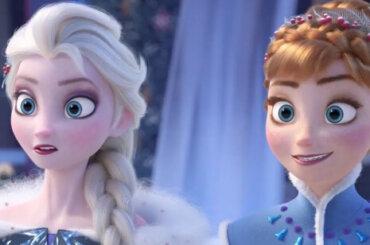 Frozen 2, ecco TUTTA la colonna sonora – audio
