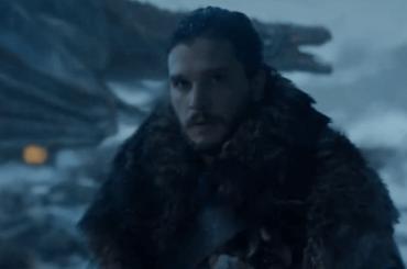 Game of Thrones 8, l'ULTIMA stagione in onda ad aprile –  lo spot ufficiale
