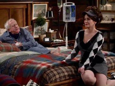 Will and Grace, Joan Collins rifiutò il ruolo della nemesi di Karen Walker