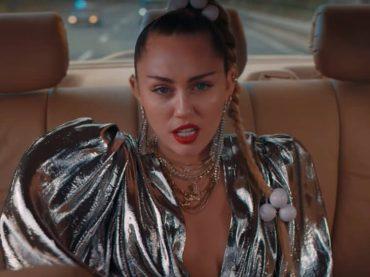 Mily Cyrus è tornata, video ufficiale per Nothing Breaks Like A Heart