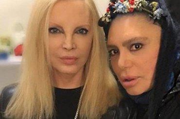 Sanremo 2019, non solo Loredana Bertè: in gara tra i big anche Patty Pravo