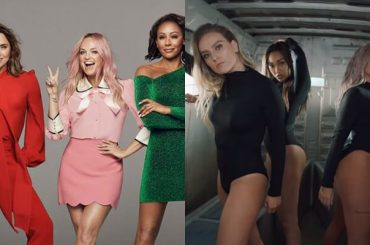 X-Factor Uk, Spice Girls e Little Mix LIVE per la finale?