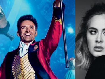 The Greatest Showman batte ADELE, colonna sonora da record nel Regno Unito