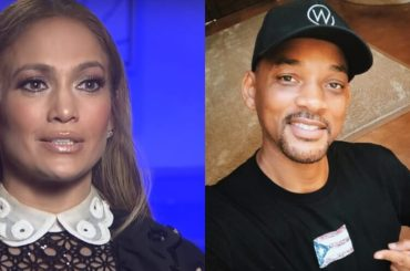 Jennifer Lopez confessa: 'dovevo fare A Star is Born con Will Smith'