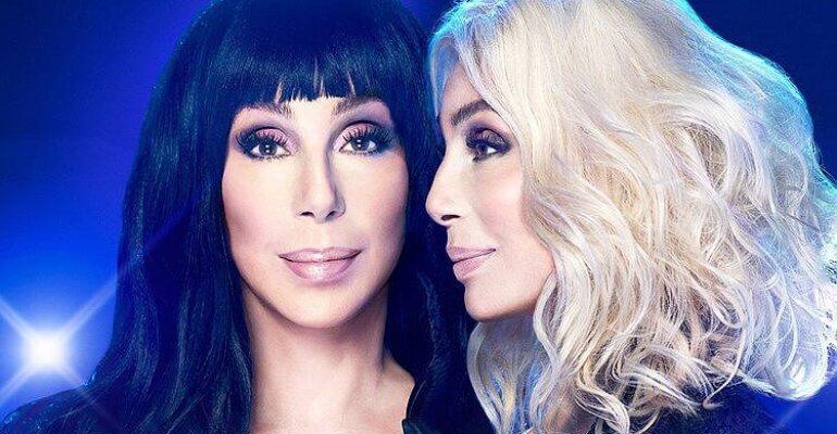 Cher, tour inglese dopo 14 anni – le tappe ufficiali per l'EUROPA
