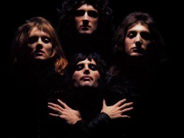 Bohemian Rhapsody dei QUEEN canzone del XX Secolo con più streaming