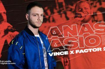 X Factor 12, trionfa Anastasio