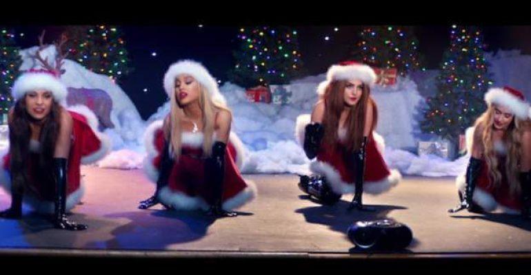 thank u, next di Ariana Grande, il video ufficiale che cita Mean Girls (e non solo)