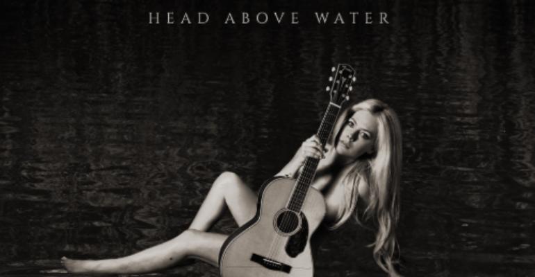 Head Above Water di Avril Lavigne, cover e tracklist