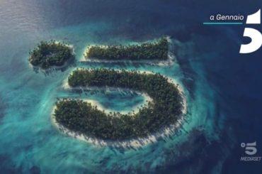 L'Isola dei Famosi 2019, il primo promo ufficiale – video