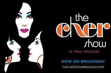 The Cher Show, il musical sbarca a Broadway – il meraviglioso SPOT, video