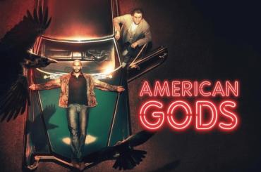 American Gods, finalmente annunciata la release della 2° stagione