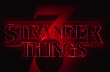 Stranger Things 3, la sigla più i titoli degli 8 episodi – video