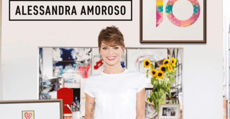 Sanremo 2019, ci sarà Alessandra Amoroso (ma solo come ospite)
