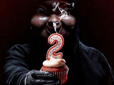 Ancora auguri per la tua morte, poster e trailer italiano del sequel horror