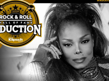 Janet Jackson finalmente nella Rock and Roll Hall of Fame