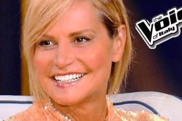 The Voice 2019 con Simona Ventura conduttrice