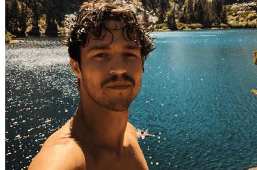 Miles McMillan, il fidanzato di Zachary Quinto TUTTO nudo per Jack Pierson – le foto
