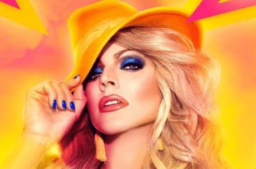 Eurovision 2019, Courtney Act  sogna di rappresentare l'Australia e presenta il brano 'Fight For Love' – AUDIO