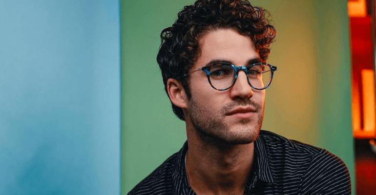 Darren Criss, 'ecco perché non interpreterò più personaggi gay'