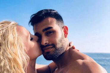 Sam Asghari, parla il fidanzato di Britney Spears: 'la comunità LGBT avrà sempre il mio supporto'