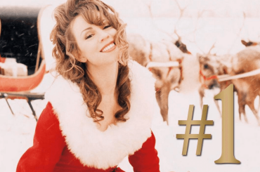 'All I Want For Christmas Is You' boom, primato Spotify e iTunes per Mariah Carey