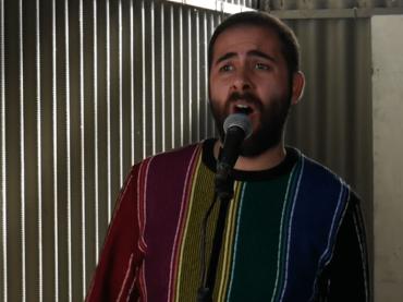 Andrea Faustini, l'ex X Factor UK canta I'LL NEVER LOVE AGAIN di Lady Gaga – video