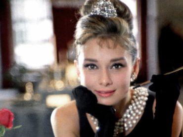 Audrey Hepburn, arriva una serie tv dai produttori de L'Amica Geniale