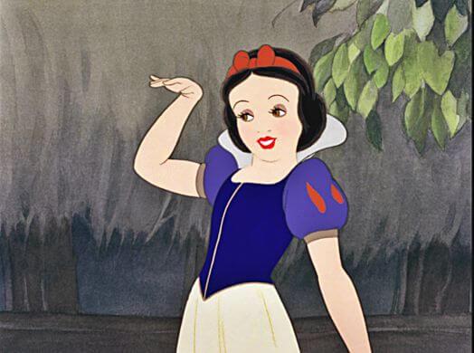 Le principesse dei film disney da bambole a donne moderne