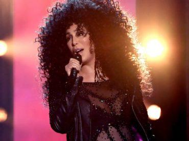 Cher, arrivano autobiografia e BIOPIC cinematografico
